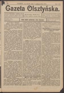 Gazeta Olsztyńska, 1897, nr 80