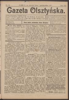 Gazeta Olsztyńska, 1897, nr 81