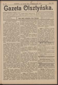 Gazeta Olsztyńska, 1897, nr 83
