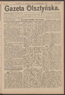 Gazeta Olsztyńska, 1897, nr 87