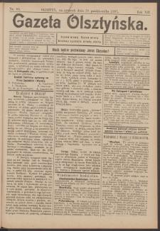 Gazeta Olsztyńska, 1897, nr 90