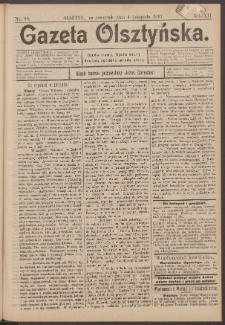 Gazeta Olsztyńska, 1897, nr 93