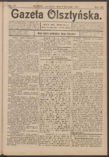 Gazeta Olsztyńska, 1897, nr 95