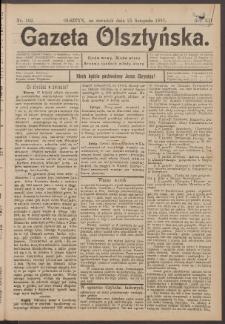 Gazeta Olsztyńska, 1897, nr 102