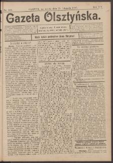 Gazeta Olsztyńska, 1897, nr 103