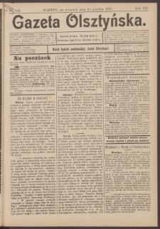 Gazeta Olsztyńska, 1897, nr 111