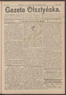 Gazeta Olsztyńska, 1897, nr 112