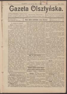 Gazeta Olsztyńska, 1898, nr 4