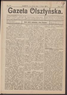 Gazeta Olsztyńska, 1898, nr 16