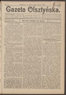 Gazeta Olsztyńska, 1898, nr 17