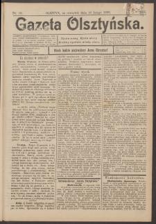 Gazeta Olsztyńska, 1898, nr 18