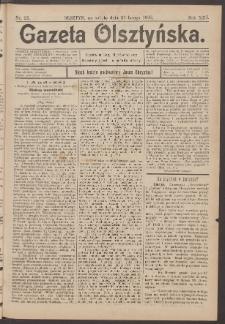 Gazeta Olsztyńska, 1898, nr 25