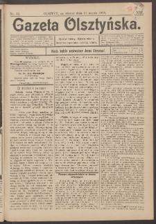 Gazeta Olsztyńska, 1898, nr 32