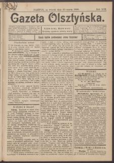 Gazeta Olsztyńska, 1898, nr 38
