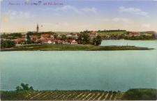 Masuren - Beldahnsee mit Nikolaiken