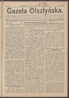 Gazeta Olsztyńska, 1898, nr 50