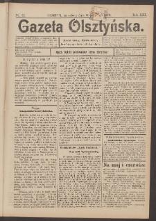Gazeta Olsztyńska, 1898, nr 52
