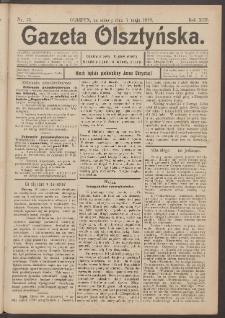 Gazeta Olsztyńska, 1898, nr 55