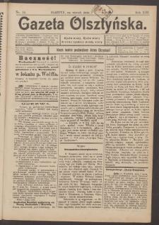 Gazeta Olsztyńska, 1898, nr 56
