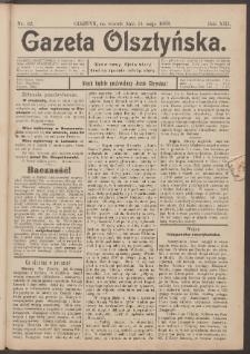 Gazeta Olsztyńska, 1898, nr 62