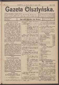 Gazeta Olsztyńska, 1898, nr 65