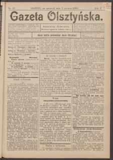 Gazeta Olsztyńska, 1898, nr 69