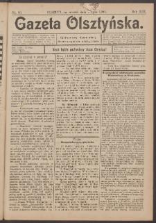 Gazeta Olsztyńska, 1898, nr 80