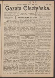 Gazeta Olsztyńska, 1898, nr 82