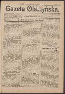 Gazeta Olsztyńska, 1898, nr 101