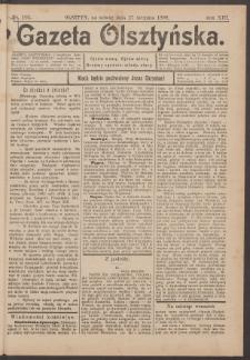 Gazeta Olsztyńska, 1898, nr 103