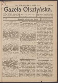 Gazeta Olsztyńska, 1898, nr 104