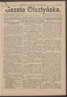 Gazeta Olsztyńska, 1898, nr 105