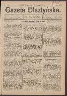 Gazeta Olsztyńska, 1898, nr 106