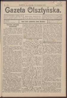 Gazeta Olsztyńska, 1898, nr 111