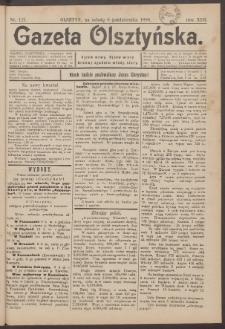 Gazeta Olsztyńska, 1898, nr 121