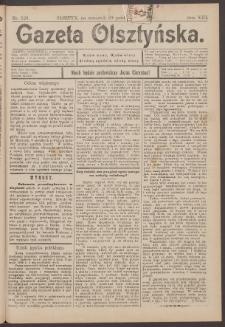 Gazeta Olsztyńska, 1898, nr 126