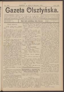 Gazeta Olsztyńska, 1898, nr 134