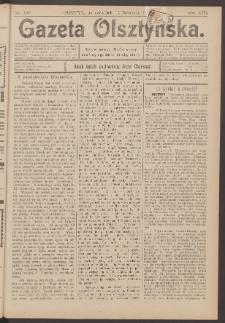 Gazeta Olsztyńska, 1898, nr 138