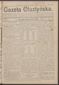 Gazeta Olsztyńska, 1898, nr 142
