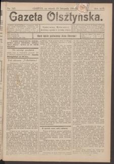 Gazeta Olsztyńska, 1898, nr 143