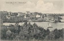 Osterode, O.-Pr. - Drewenzbucht