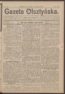 Gazeta Olsztyńska, 1898, nr 146