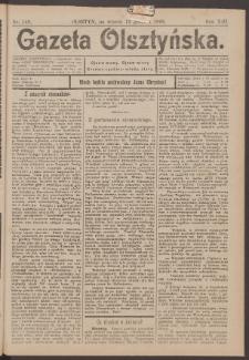 Gazeta Olsztyńska, 1898, nr 149