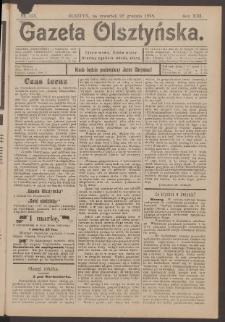 Gazeta Olsztyńska, 1898, nr 153