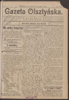 Gazeta Olsztyńska, 1899, nr 5