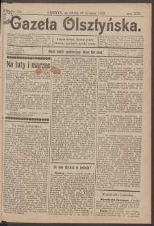 Gazeta Olsztyńska, 1899, nr 12