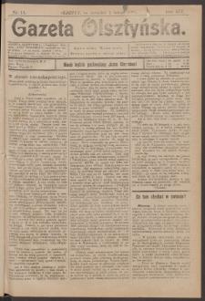 Gazeta Olsztyńska, 1899, nr 14