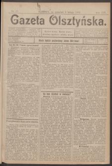 Gazeta Olsztyńska, 1899, nr 17