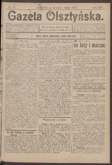 Gazeta Olsztyńska, 1899, nr 18