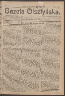 Gazeta Olsztyńska, 1899, nr 22